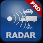 Radarwarner Pro. Blitzer DE v 6.63 APK Paid