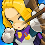 The Wonder Stone Card Merge Defense Strategy Game v 2.0.17 Hack MOD APK (x5 DMG / GOD MODE)