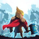 Thor War of Tapnarok v 1.2.2 Hack MOD APK (Earn Gold / Blue / Green Jewel Faster)