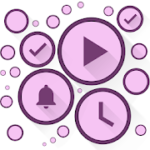 Time Planner Schedule, To-Do List, Time Tracker Pro v 3.1.05 APK