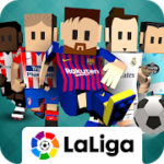 Tiny Striker La Liga – Best Penalty Shootout Game v 1.0.14 hack mod apk (Money)