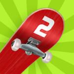 Touchgrind Skate 2 v 1.47 hack mod apk (Unlocked)
