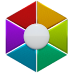 VIS Icon Pack v 4.1 APK Paid