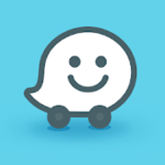 Waze GPS, Maps, Traffic Alerts & Live Navigation v 4.52.5.5 APK