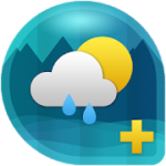 Weather & Clock Widget for Android Ad Free v 4.1.0.2 APK Paid