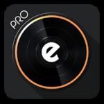 edjing PRO Music DJ mixer v 1.5.4 APK Paid