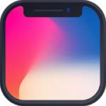 iLOOK Icon pack UX THEME v 2.1 APK Patched