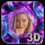 3D Art Photo Frame Landscape Premium v 4.1 APK