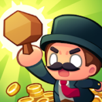 Art Inc. – Trendy Business Clicker v 1.10.0 hack mod apk (Money)