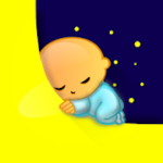 Baby Sleep White noise lullabies for newborns v 3.1 APK Unlocked