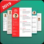 CV Maker Resume Builder PDF Template Format Editor Pro v 9.1.17 APK