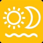 Calendar Sun & Moon v 2.2.10 APK Ad-Free