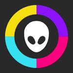 Color Switch v 1.85 Hack MOD APK (Stars / All Unlocked / Ads Free)