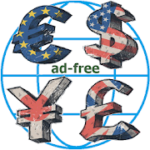 Currency Table Ad-Free v 7.0.3 APK