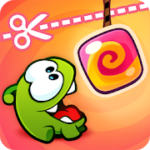 Cut the Rope FULL FREE v 3.15.1 Hack MOD APK (All Unlocked / All Unlimited)