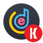 DCent kwgt v 15.0 APK Paid