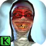 Evil Nun Scary Horror Game Adventure v 1.7.0 Hack MOD APK (The nun does not attack you)