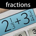 Fraction Calculator Plus v 4.8.4 APK Paid