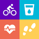 Health Pal Fitness, Weight loss coach, Pedometer Premium v 4.2.54 APK