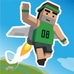 Jetpack Jump v 1.2.9 hack mod apk (Unlimited Coins)