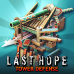 Last Hope TD – Zombie Tower Defense Games Offline v 3.54 hack mod apk (Action Points)