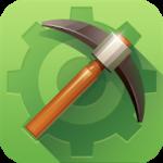 Master for Minecraft Pocket Edition Mod Launcher v 2.2.5 APK Unlocked