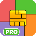 Mobile operators PRO v 2.18 APK Paid
