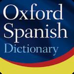 Oxford Spanish Dictionary v 11.0.492 APK Premium Mod