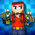 Pixel Gun 3D FPS Shooter & Battle Royale v 16.6.1 Hack MOD apk (Money)