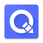 QuickEdit Text Editor Writer & Code Editor v 1.4.7 APK Mod Lite