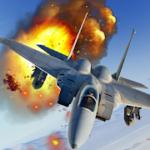 Real Fighter War – Thunder Shooting Battle v 1.0 apk + hack mod (Free Shopping)