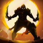 Shadow Legends : Stickman Revenge – Game RPG v 1.2.7 Hack MOD APK (Money)