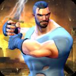 Street Warrior Ninja – Samurai Games Fighting 2019 v 1.15 hack mod apk (Characters are invincible)