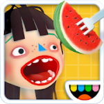 Toca Kitchen 2 v 1.2.3 apk + hack mod (Unlocked)
