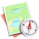 Trekarta offline maps for outdoor activities v 2019.07 APK Paid
