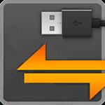 USB Media Explorer v 9.0.2 APK Paid