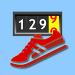 Walking Odometer Pro GPS Fitness Pedometer v 1.39 APK