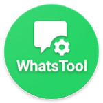 WhatsTools for WA Status Saver Chat, Tricks v 1.4.7 APK Mod