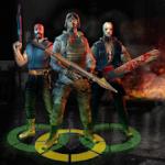 Zombie Defense v 12.5 hack mod apk (Money)