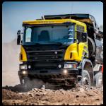 Euro Truck Simulator Offroad Cargo Transport v 8.0 apk + hack mod (Money / Unlocked)