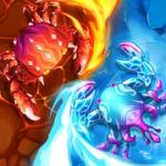 Crab War v 3.12.1 Hack MOD APK (Money)