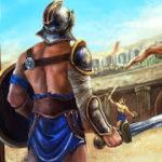 Gladiator Glory Egypt v 1.0.18 hack mod apk (Money)