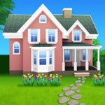 Home Street – Home Design Game v 0.23.3 apk + hack mod (COINS AND GEMS)