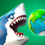 Hungry Shark World v 3.7.0 Hack MOD APK (Money)