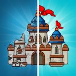 Hustle Castle Fantasy Kingdom v 1.14.5 Hack MOD APK (money)