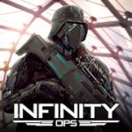 Infinity Ops Online FPS v 1.7.0 hack mod apk (Unlimited Bullet)