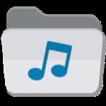Music Folder Player Full v 2.5.4 APK Paid