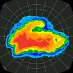 MyRadar Weather Radar Pro v 7.6.2 APK