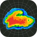 MyRadar Weather Radar Pro v 7.6.3 APK