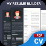Pocket Resume Builder App Professional CV Maker PRO v 1.0.9 APK